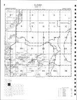 Clough Township 1, Morrison County 1987